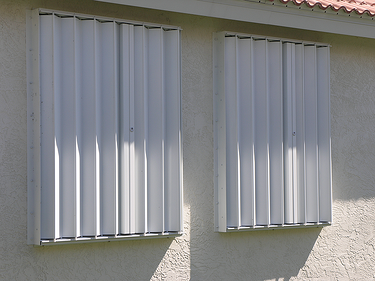 How To Maintain Your Accordion Hurricane Shutters