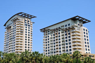 3 Hurricane Protection Products That Won't Change the Aesthetics of Your Condo Building