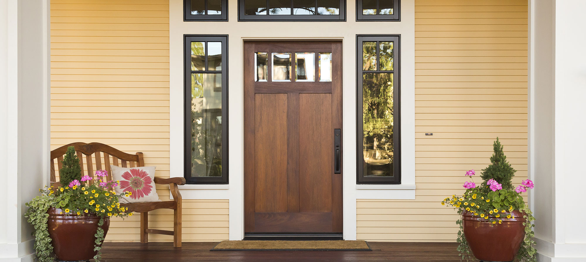 Impact-rated-front-doors