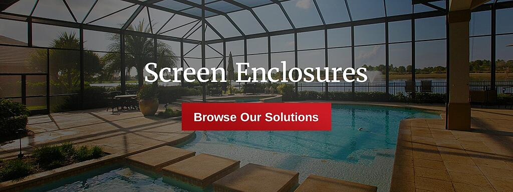 How To Create The Perfect Screened In Lanai
