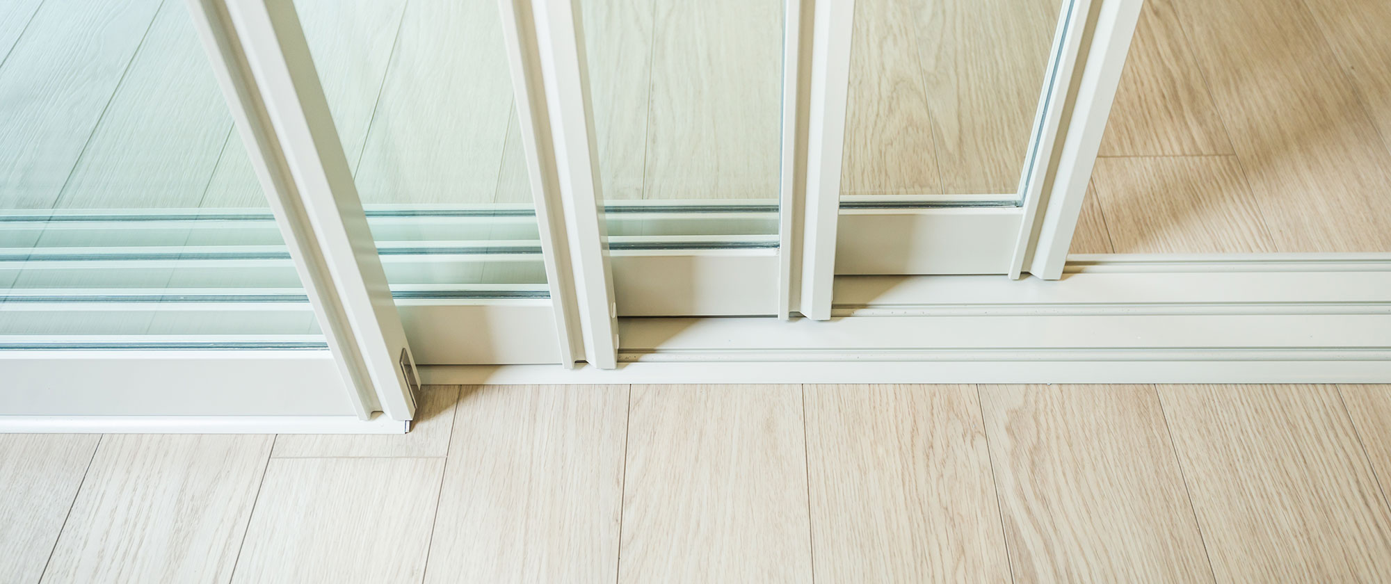 How To Prevent Water Intrusion On Sliding Glass Doors